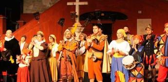 Teatro Universitario, actualidad y origen del Cervantino