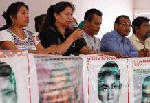 Van contra ex servidores por el caso Ayotzinapa