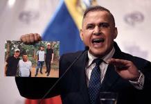Vinculan a Guaidó con presuntos narcos