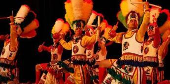 Ballet Folklórico de la UG cumple 21 años de actuar en el Cervantino