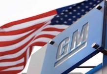 GM se va a la huelga en EU