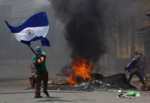 Nicaragua se cierra a escrutinio mundial