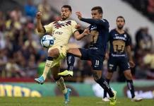 Pumas rescata empate  ante las Águilas, 1-1