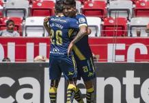 Toluca pierde 2-0 ante Monarcas