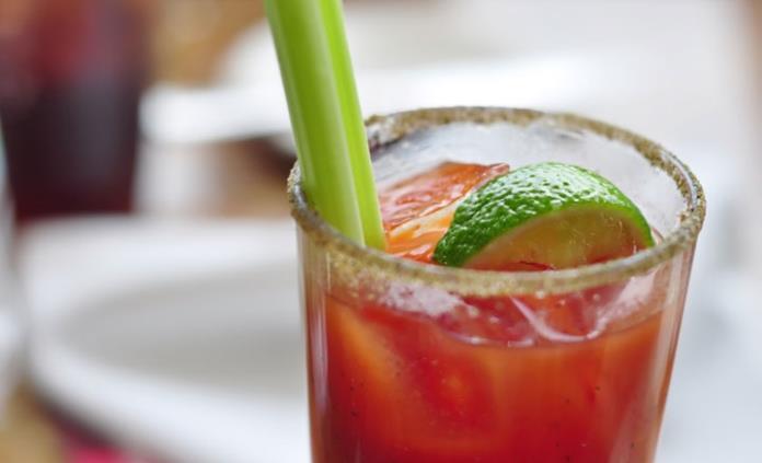 Bebidas para curar la cruda