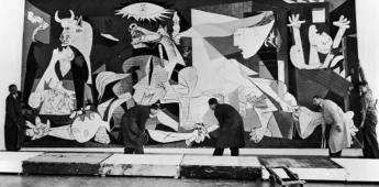 La ONU se disculpa y corregirá el error en su descripción del Guernica