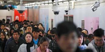 Aumenta la vigilancia con inteligencia artificial