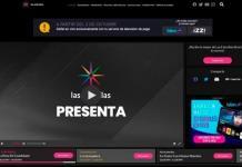 El canal de Las Estrellas dejará de ser gratis en internet