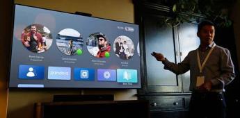 Facebook lanza un televisor para streaming y videoconferencias
