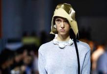 Prada juega con la simplicidad y la elegancia en la Semana de la Moda de Milán