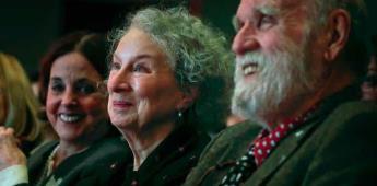 Muere el escritor Graeme Gibson, compañero sentimental de Margaret Atwood