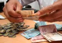 Bajo PIB no frena alza salarial: Conasami