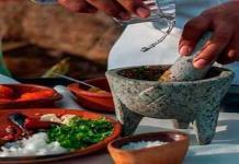 Arranca Tercer Encuentro de Cocineras Tradicionales en Oaxaca