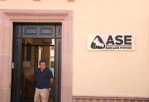 Denuncia ASE a ex directivos por desvío