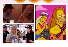 Tania Ruiz, la novia de Peña Nieto, se divierte con los memes; no niega que eran ellos en Nueva York