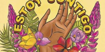 """Flores Adentro"", arte que conecta migrantes"