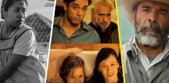 Llega a Hollywood cine mexicano e iberoamericano