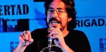 Celebran salida de Pedro Salmerón del INEHRM