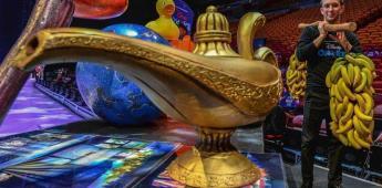 Disney on Ice se acerca a las cuatro décadas fiel a su espíritu familiar