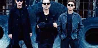 La espera por documental de Depeche Mode terminó