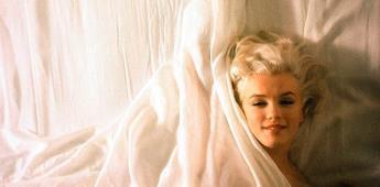 Subastarán fotos de Marilyn Monroe