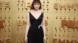 Las estrellas de Game of Thrones reinan en la alfombra morada de los Emmy (FOTOS)