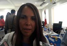 Incidencia delictiva se debe a falta de coordinación entre MPs, peritos y policías: Fromow