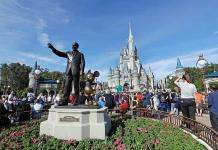 Los parques de Disney en EEUU se apuntan al veganismo
