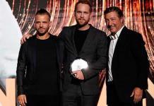 El sueco Bjorn Frantzén consigue el premio The Best Chef Award de 2019