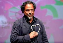 Iñarritu pide 200 extras y apagar alumbrado público en rodaje en la CDMX