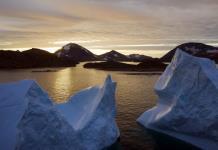 Nivel del mar subiría un metro para el año 2100: IPCC