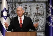 Netanyahu admite que no puede formar gobierno en Israel y devuelve el mandato
