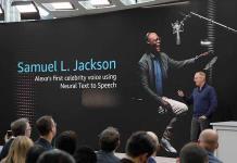 Alexa de Amazon tendrá la voz de Samuel L. Jackson y otros famosos