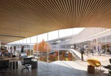 Ford creará campus de investigación automatizado