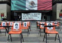 Policía implicado en desaparición de los 43 va a juicio por intento de homicidio de 61 personas