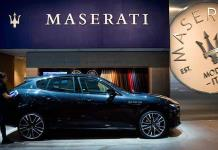 Maserati aumentará su producción en Italia