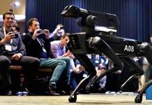 Cirque du Soleil podría usar robots en funciones