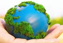 Para defender nuestro planeta, la educación en los niños es fundamental