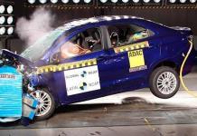 Ford Figo, Tiguan y Vento, buenas notas en seguridad (VIDEOS)