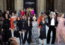 Camila Cabello, Helen Mirren y Amber Heard se suben a la pasarela de París