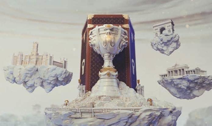 Louis Vuitton llega al mundo de League of Legends