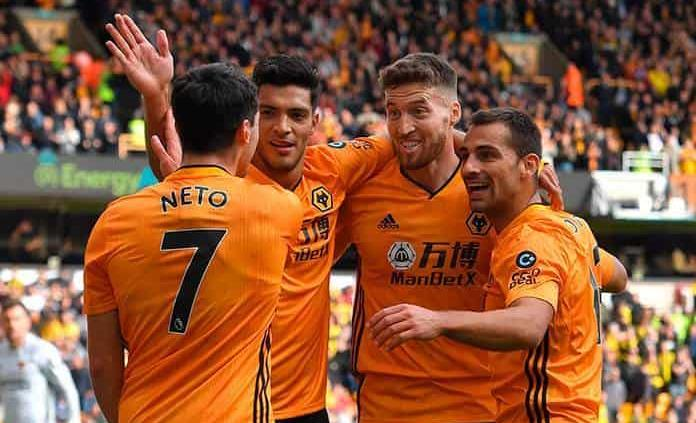 Wolves vence al West Ham en la Premier League