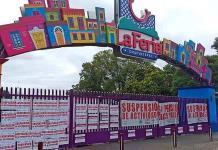 La Feria de Chapultepec se asignará pronto a otra empresa