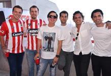 Desencanto en los aficionados por la derrota del Atlético de San Luis
