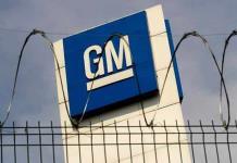 GM pide revisar más de 600 mil camionetas 4X4 y SUV