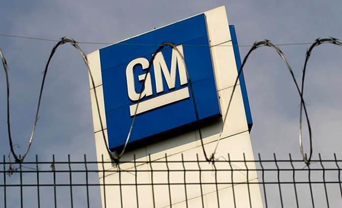 Ahora detienen operaciones en planta de GM en Coahuila