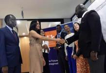 Meghan Markle promueve igualdad de género