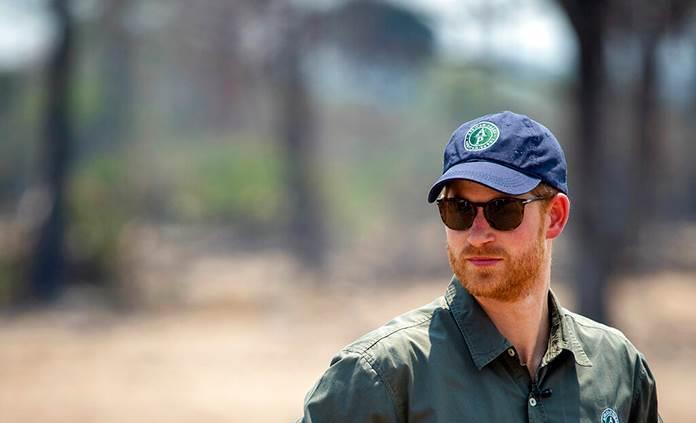 Enrique apoya en Malaui la lucha contra la caza furtiva