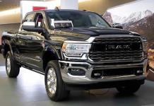 Ram desbanca de 2do sitio a la Silverado en ventas de EEUU