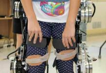 Exoesqueleto para tetrapléjicos controlado por el cerebro podría ser realidad